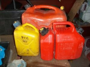 wood stove bricks, bbq parts, DFI oil/gas cans etc