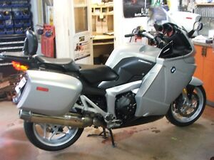 bmw K 1200 GT    mint condition
