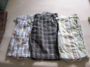 Walking Shorts - Size 3 and XS - good condition