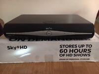 Sky HD Box 500GB