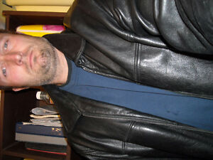 really nice Danier Leather Jacket Edmonton Edmonton Area image 4