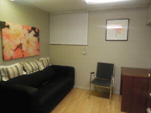 for lease in Altadore Marda Loop area   two small office rooms,
