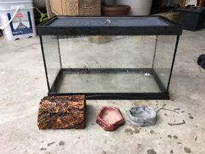 Everything you need (10 gallon)