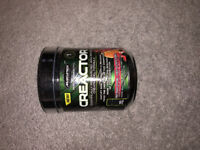 Creatine fruit punch flavour 120 servings unopened