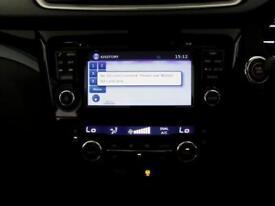 2016 NISSAN QASHQAI 1.5 dCi Tekna [Non Panoramic] 5dr SUV 5 Seats