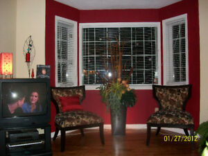 ARNPRIOR FULLY FURNISHED CONDO.