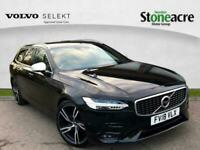 2018 Volvo V90 2.0 D4 R-Design Pro Estate 5dr Diesel Automatic for sale  Humberston, Lincolnshire