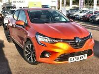 2019 Renault Clio 1.0 TCe 100 Iconic 5dr HATCHBACK Petrol Manual