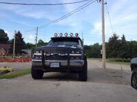 1997 Chevrolet K1500 diesel