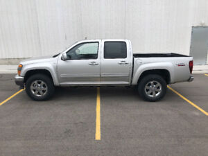 2010 GMC Canyon 4X4 V8 5.3L Certified and etested