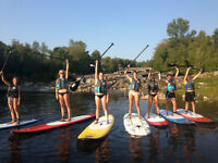 SUP STANDUP PADDLEBOARD / SURF - LESSONS, RENTALS & TOUR