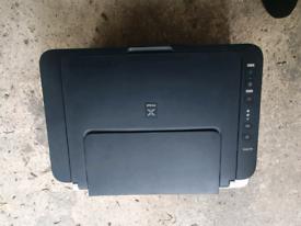 PIXMA Canon printer.