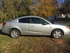 2007 Saturn Ion For Sale!