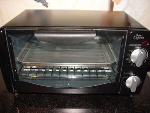 Bon Appetit Toaster Oven