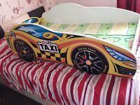 Junior car bed