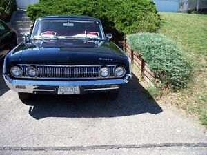 1964 Mercury Park Lane, Breezway FOR SALE AS IS