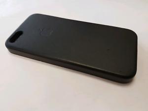 Iphone SE/5/5s Leather Case