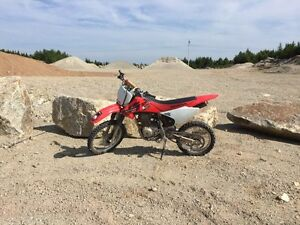 FEELER: CRF 150F for sale or trade
