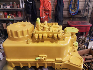 20yr John Deere engine / Transmission rebuilds