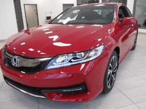 Honda Accord Coupe 2dr I4 Man EX 2016