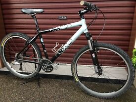 Scott Contessa 20 women's mountain bike