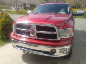 RAM WITH STAINLESS PLOW. $15,500 PRICED TO CLEAR