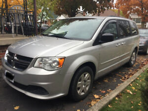 2012 Dodge Grand Caravan,3rd Row Seating v.good cond (certified)