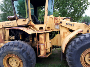 **Pay Loader For Sale Terex Loader**
