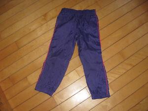 Joe size 4 splash pants