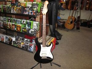 YAMAHA EG 112 Electric Guitar For Sale