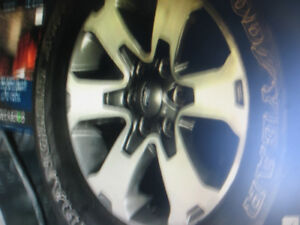 4 mag 18 pouces ford f 150 2009 2014