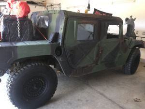 HUMMER H1 Truck for Sale