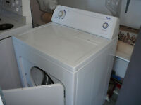 Inglis 4 Cycle Heavy Duty Dryer
