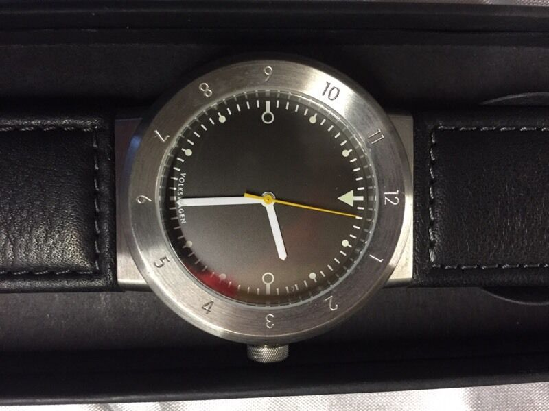 Volkswagen watch