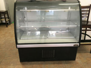 Commercial Display/Showcase Refrigerator