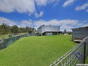 OVER 115 HIGH AND ELEVATED ACRES WITH WORKING PIGGERY, RARE AS!! Colo Heights Hawkesbury Area Preview