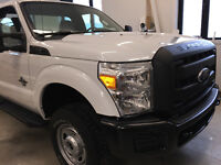 2012 Ford F-350 SuperDuty XL Camionnette