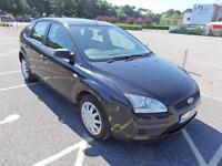 Ford Focus 1.6 2006 78,000 miles good service history