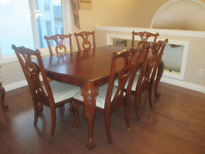 Buy or sell dining table sets in edmonton furniture for Dining room tables kijiji edmonton