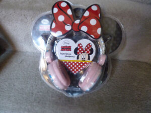 Disney Mini Mouse Headset BRAND NEW