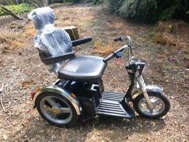 Tga Supersport Harley Davidson Mobility scooter