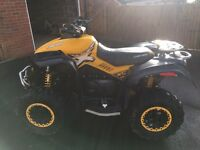 Can am renegade 1000xxc