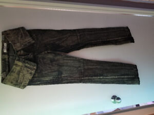 Christian Dior Jeans size 6