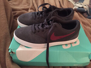 Nike SB shoes youth size 5.5-worn once