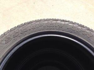 Pirelli Scorpion 275/55R20 tires Strathcona County Edmonton Area image 3