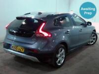 2015 VOLVO V40 D2 [120] Cross Country Lux 5dr