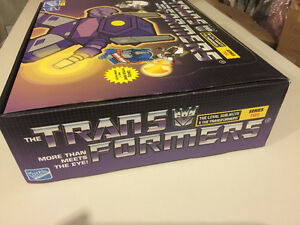 The Loyal Subjects Transformers Series 2 Full Display Flat MISB Cambridge Kitchener Area image 4