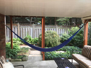Authentic Mayan Hammock - Large Size