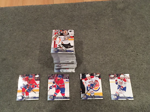 Upper Deck hockey 2016-17 (1-200)