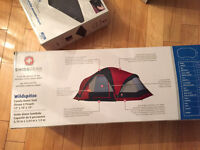 Swissgear tente / matela / tent / airbed / camping